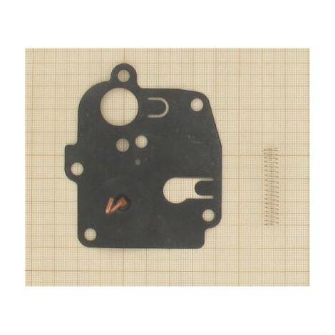 Membrane Carburateur Moteur Briggs Et Stratton - 299636, 391681, 391643