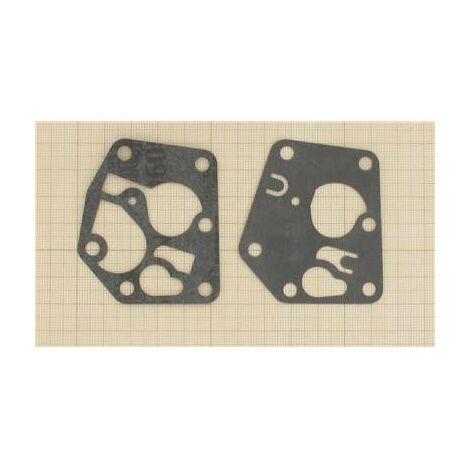 Membrane Carburateur Moteur Briggs Et Stratton - 495770, 795083