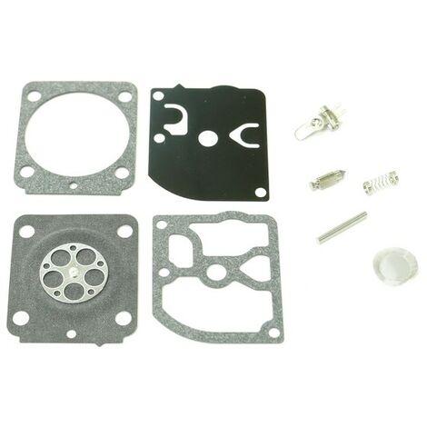 Membrane carburateur RB150 Zama (kit complet)