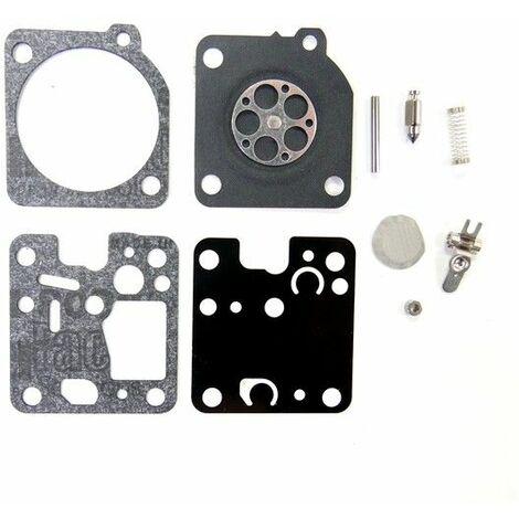 Membrane carburateur RBK87 Zama ( kit complet)
