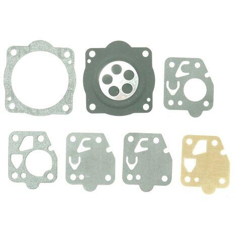 Membrane carburateur TK