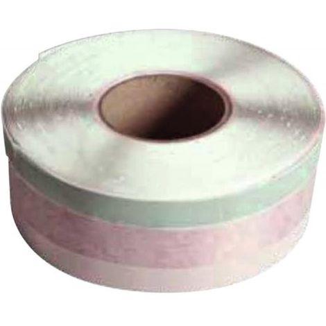 Membrane d'étanchéité intérieure Tramiflex largeur 100 mm carton de 3 rouleaux de 20 m