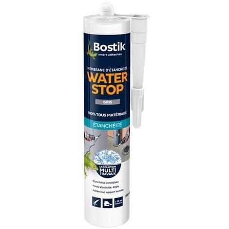 Membrane d'étanchéité Waterstop Bostik