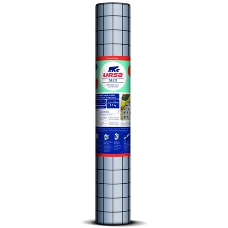 """main image of """"Membrane étanchéité à l'air MODULOVAP URSA - rouleau 1,5 x 50 m"""""""