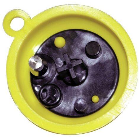 Membrane LM10PV 87005030660 DIFF pour ELM Leblanc DIFF