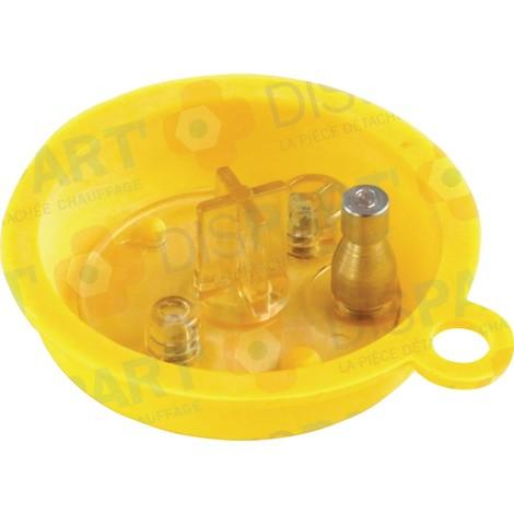Membrane LM16 Pour LM16PV/GLM23. Réf. 87005030680