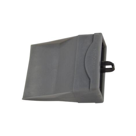 "main image of ""Membrane Slim pour vidage de douche - SAV : filtre membrane Slim - Wirquin Pro - 30719155"""