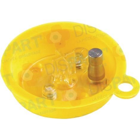 Membrane valve à eau ONDEA LM 13PV/PVH