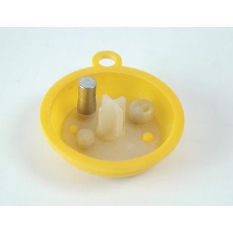 Membrane valve eau Pour LC10PV , C.E/C.B ONDEA : LH8-10 / LC10-13-16 Réf. 87005030790 ELM LEBLANC