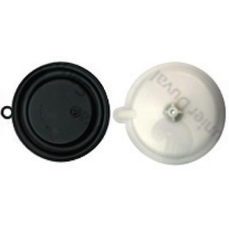 Membrane + voute chauffage vendue par 10 Pour F/112F623E Réf. 5457000 SAUNIER DUVAL