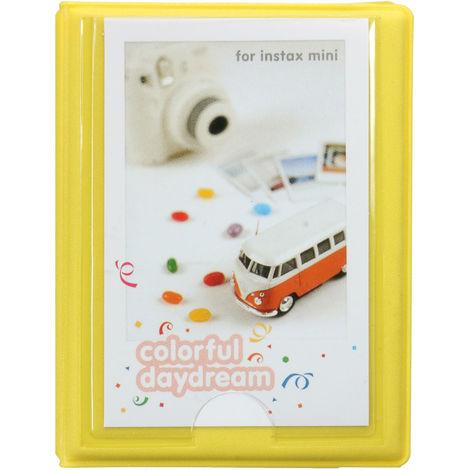 Memoria per mini-album a 29 tasche Archiviazione di foto per Fuji Instax Polaroïd LAVENTE