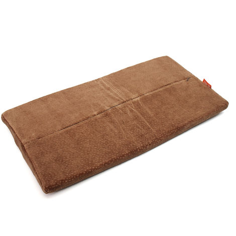 Memory Cotton Foam Cushion Pillow For Cervical Vertebra Pregnant Woman