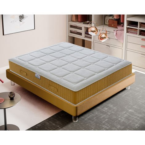 Memory Foam Mattress 11 comfort zones – orthopedic