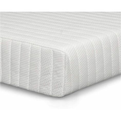 Memory Foam Mattress - Small Double 4ft