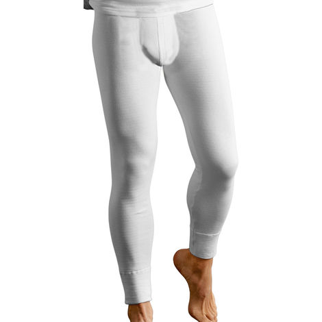 Mens Base Layer Warm Thermal Long John Underwear 3 Pack