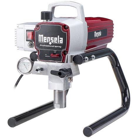 Mensela PT-WL1 High Pressure Electric Wall Airless Paint Sprayer Paint Machine Sprayer