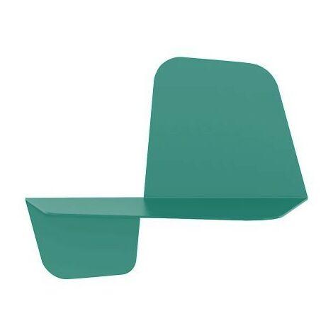 Mensola in metallo da 42 cm - Flap