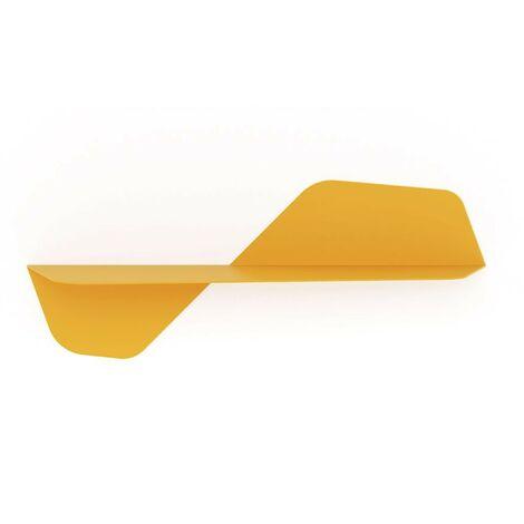 Mensola in metallo da 80 cm - Flap
