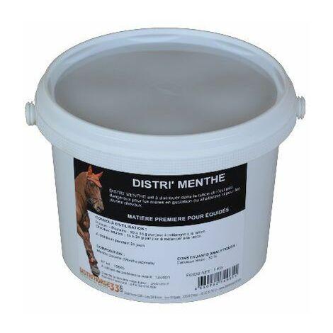 Menthe Cheval - Confort digestif - Contenance: 1 kg