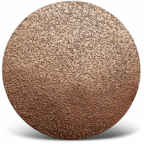 MENZER Hartmetallsplitt-Klett-Scheibe, Hartmetallsplitt, Ø 225 mm