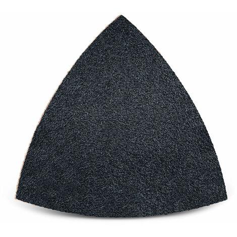 MENZER Klett-Schleifblätter, Siliciumcarbid, 82 mm, K24–800