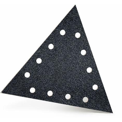 MENZER Klett-Schleifscheiben, Siliciumcarbid, 290 x 250 mm, K16