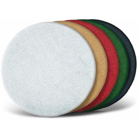 MENZER Superpads, Polyester, Ø 406 mm