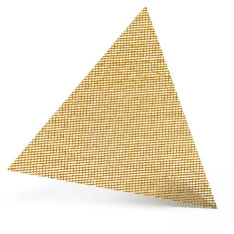 MENZER Ultranet®, Edelkorund, 290 x 250 mm, K40–400