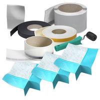 MEPA Aquaproof 3D Typ II Wannenabdichtband 5,00 m 180047