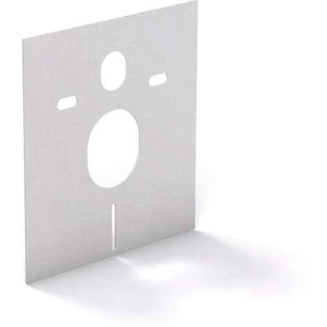 MEPA-VariVIT Schalldämmset für WC und Bidet 548004