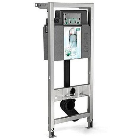 Mepa WC Unterputz Spülkasten VariVIT Trockenbau Sanicontrol SC A31 514101