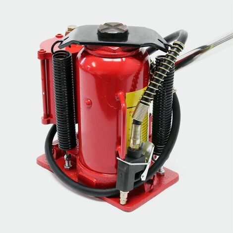MercartoXL 12T prise vérin hydraulique vérin pneumatique