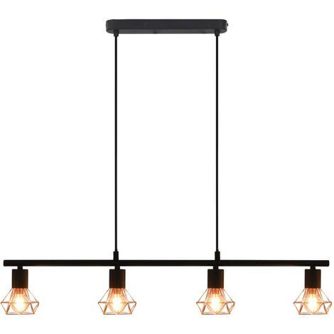 MercartoXL barre lumineuse Pendant sept broches, 137cm, entre autres, le feu arrière et feu stop, 12V