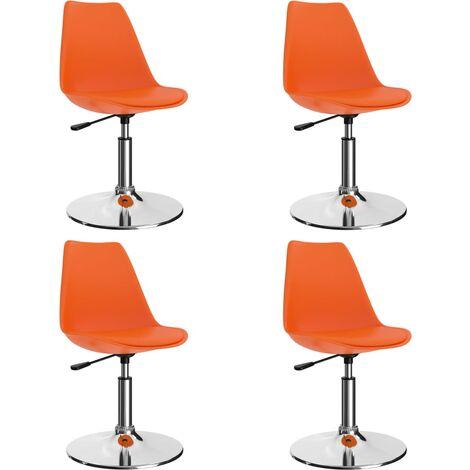 MercartoXL Brouettes roue PU 3.50-8 caoutchouc solide avec essieu à dégagement rapide, sûr panne, jaune