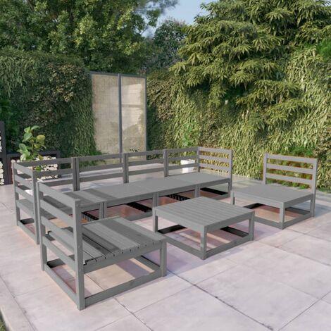 MercartoXL Filtre à pression Set XXL 30000L 18W UVC clarificateur pompe tuyau de 25m