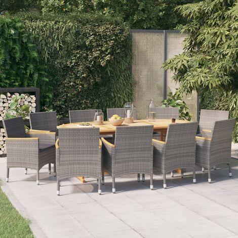 MercartoXL Presse hydraulique 12 tonnes avec jauge, réglable en hauteur