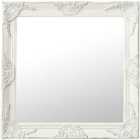 MercartoXL Rampe d'escalier en acier inoxydable sans traverses 100cm balustrade balustrade