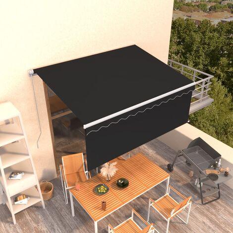 MercartoXL vanne à 2 voies balle de commutation de la vanne de zone motorisée DN20 220VAC 26.9mm 3/4