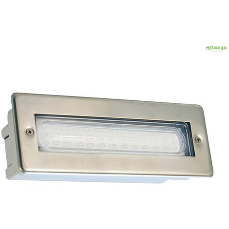 Meridian Lighting LED Brick Light 3.2W 95 lm
