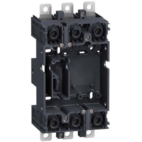 Merlin Gerin 29266 - BASE ZUBEHÖR Leistungsschalter 3P AUSFAHRBAREN NSX100-250