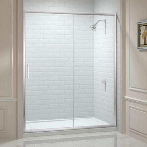 Merlyn 8 Series 1700mm Sliding Shower Door