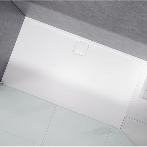Merlyn Level25 1600 X 800 Rectangle Shower Tray With Fast Flow Waste