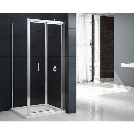 Merlyn MBox 1000mm Bifold Shower Door