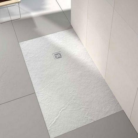 Merlyn Truestone 1600 X 900 Rectangular Shower Tray White