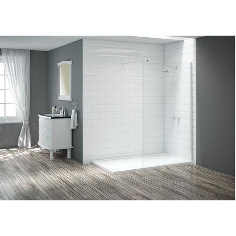 Merlyn Vivid 700mm Wetroom Panel