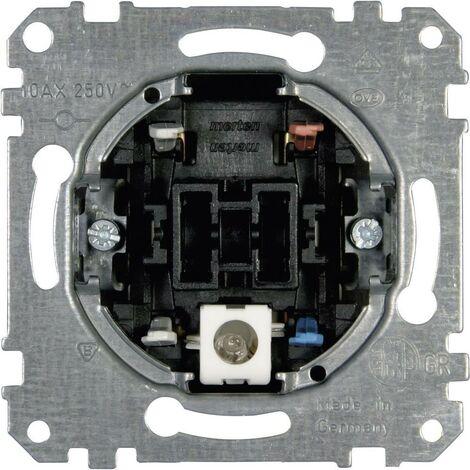 Merten Kontrollschalter, Wechselschalter Einsatz MEG3106-0000 X53350