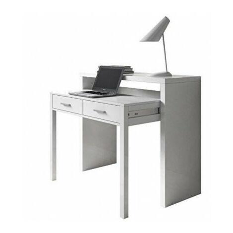 Mesa consola mesas de estudio blanco mju2010005-DESKandSIT-