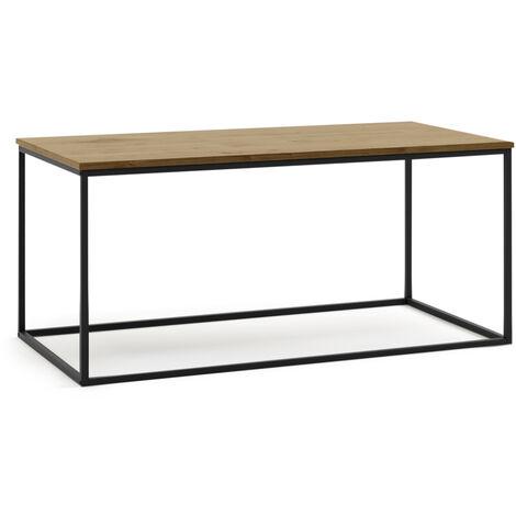 Mesa de centro para salon o comedor, mesitas de salon para el cafe, mueble auxiliar, mesa de salon de madera, muebles sala de estar, estilo moderno