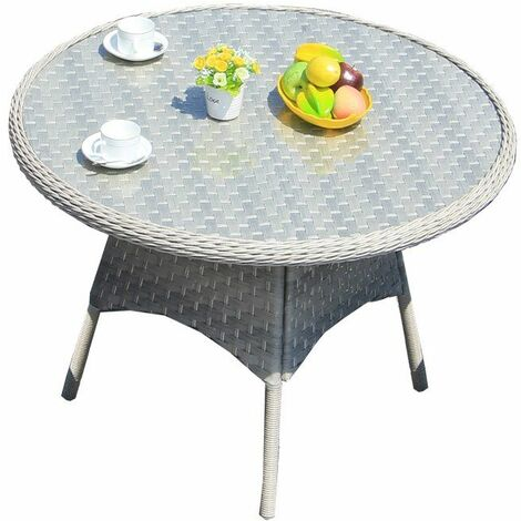 Mesa de Jardin Deluxe Jerez - Raíz > Inicio > Decoración del hogar > Mobiliario de jardinería > Mesas
