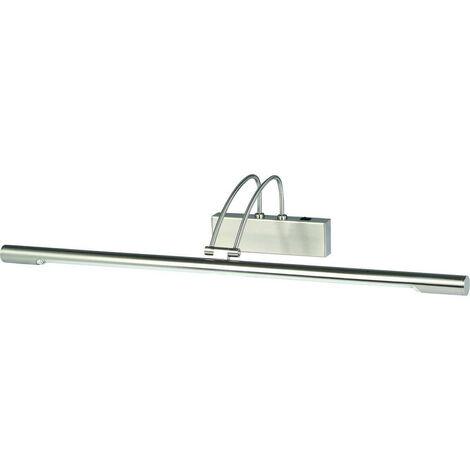 mesa de soporte de LED - Cromo